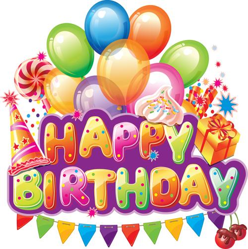 Hình chúc mừng sinh nhật, bánh sinh nhật ý nghĩa