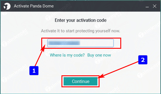giveaway for sale panda dome essential antivirus from 27 3 4