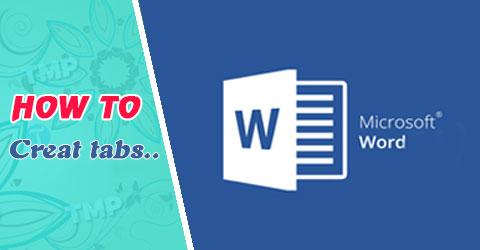 Cách tạo dòng chấm, tab (..........) trong Word 2010, 2016, 2013, 2007, 2003
