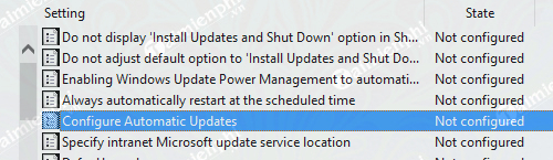 huong dan tat update windows 10