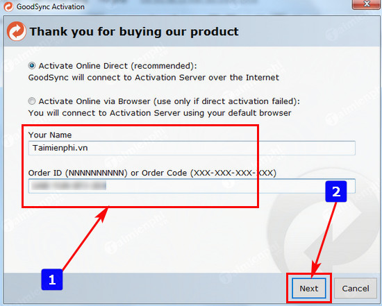 giveaway you donate free goodsync why always use computer data 3