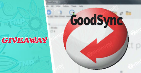 giveaway goodsync