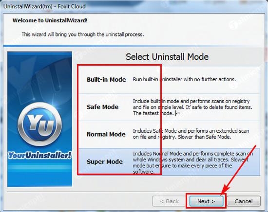 Cách gỡ bỏ chương trình trên máy tính Windows 10, 8.1/8, 7,Vista, XP 21