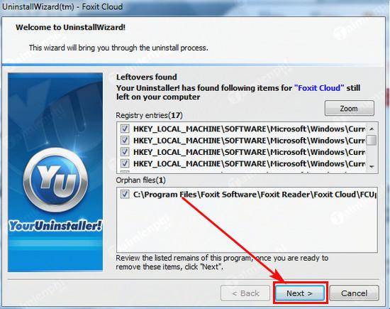 Cách gỡ bỏ chương trình trên máy tính Windows 10, 8.1/8, 7,Vista, XP 24