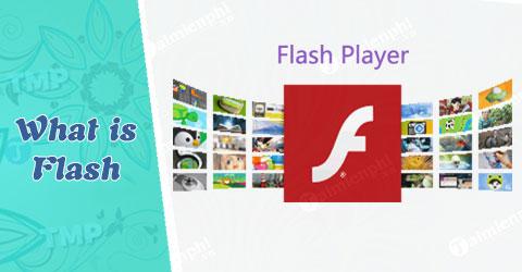 khai niem flash