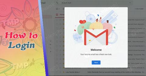 gmail dang nhap, dang nhap gmail