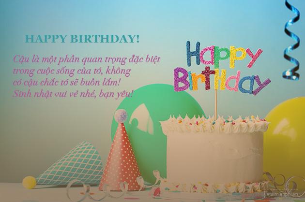 [taimienphi.vn] lời chúc sinh nhật ngắn gọn mà hay, hài hước cho bố mẹ, bạn bè, người