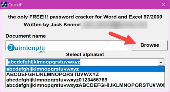 Phá pass Excel, gỡ bỏ mật khẩu của Sheet trong Excel 15