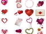 Những bộ sticker Valentine đẹp nhất cho iPhone