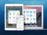 Cách tạo thư mục và di chuyển các file trong iCloud Drive