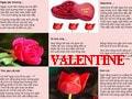 Thơ Valentine, Những bài thơ tình nhân Valentine 14/2 hay nhất