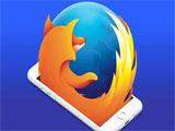 Firefox cho iOS bổ sung giao diện tối màu Dark Theme