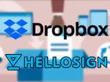 Dropbox mua lại HelloSign với giá 230 triệu USD