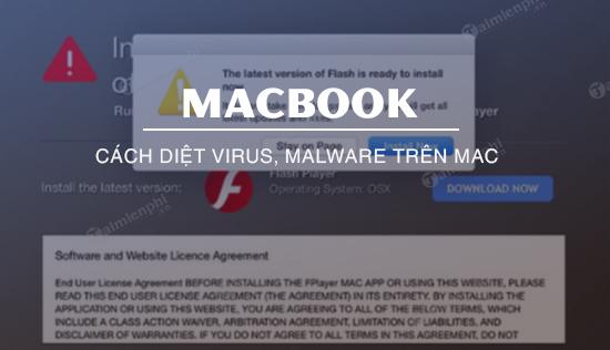 Darkcomet Malware