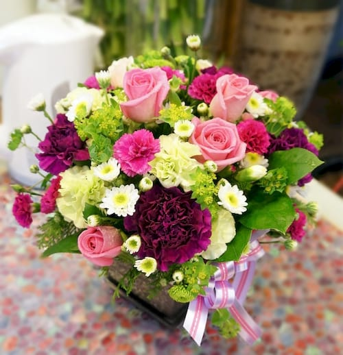 hinh anh hoa dep 8 3 nhung bo hoa dep nhat danh cho ngay phu nu 11