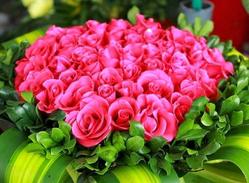 hinh anh hoa dep 8 3 nhung bo hoa dep nhat danh cho ngay phu nu 7